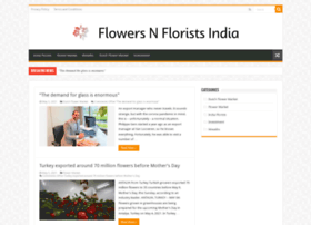 flowersnfloristsindia.com