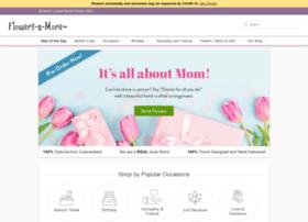 flowersnmoreor.com