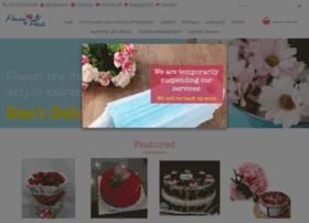 flowersnpetals.net