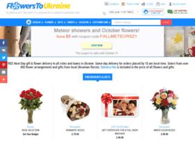 flowersodessa.com