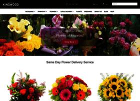 flowersofkingwoodflowershop.com