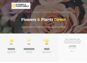 flowersplantsdirect.co.uk
