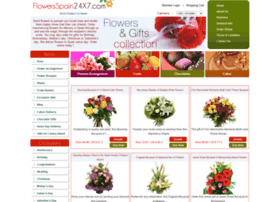 flowersspain24x7.com