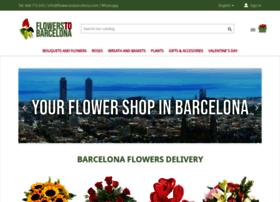 flowerstobarcelona.com
