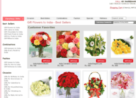 flowerstoindia.co