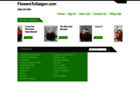 flowerstosaigon.com