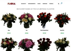 flowerstosweden.se