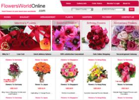 flowersworldonline.com