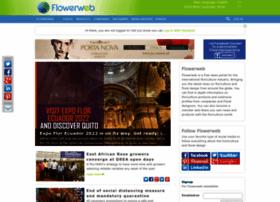 flowerweb.com