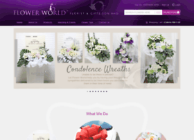 flowerworld.com.my
