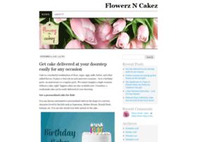 flowerzncakez.wordpress.com