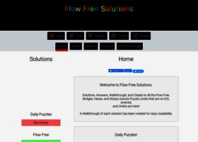flowfreesolutions.com