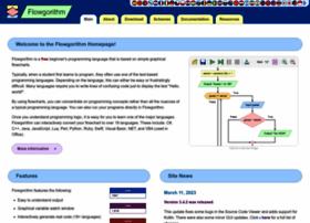 flowgorithm.org
