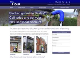 flowguttercleaning.co.uk