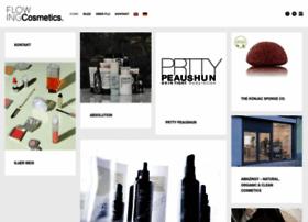 flowing-cosmetics.com