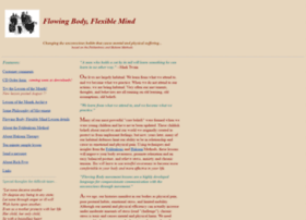 flowingbody.com