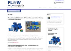 flowmetrix.co.za