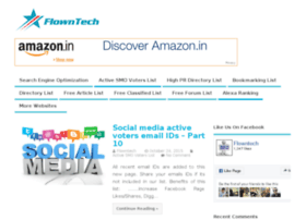 flowntech.com