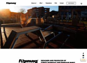 flowparks.com