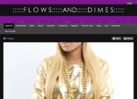flowsanddimes.com