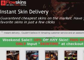 flowskins.com
