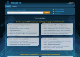 flowtoys2.freshdesk.com