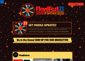 floydfest.com