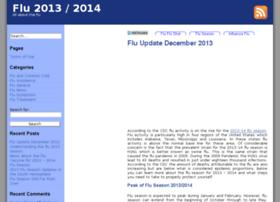 flu2013.com