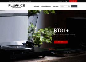 fluance.com