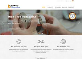 fludwig.com