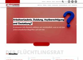 fluechtlingsrat-bw.de