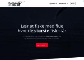 fluefiskerikursus.dk