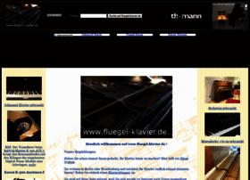 fluegel-klavier.de