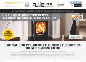 fluelinerdirect.co.uk