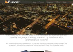 fluencity.com