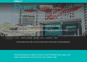fluentconf.com