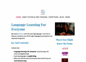 fluentlanguage.co.uk
