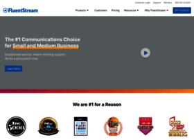 fluentstream.com