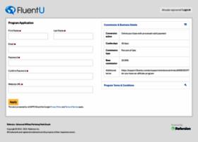 fluentu.refersion.com