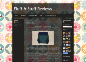 fluffandstuffreviews.blogspot.com
