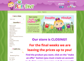 fluffenvy.com