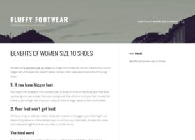 fluffyfootwear.co.uk