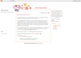 fluffypuppydesigns.blogspot.ru