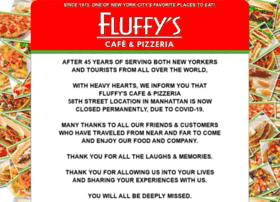 fluffyscafe.com
