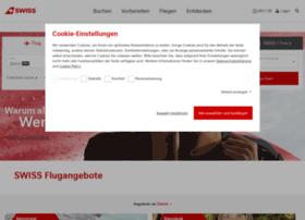 flug.swiss.com