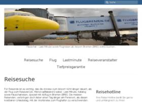 flugbremen.de