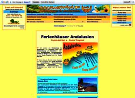 flugfrosch.de
