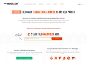 flughafentaxi-wien.co.at