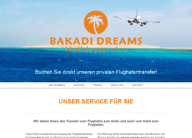 flughafentransfer-hurghada.de
