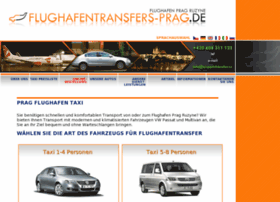 flughafentransfer-prag.de